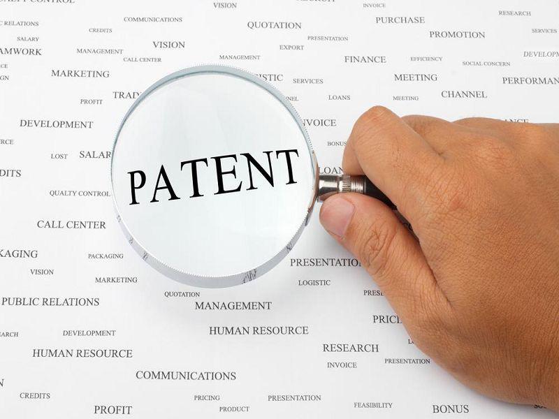 исследование патентной чистоты